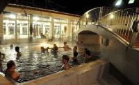 Mórahalmi termálfürdő wellness hétvége a Colosseum Hotelben