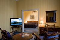 4* Kétágyas szoba a Grand Hotel Margitszigetben