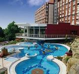 Termál Hotel Aqua Héviz - Héviz - Gyógyhotel a hévizi tó mellett