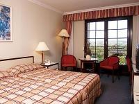 Gyógyszálloda Hévizen - lakosztály - Gyógyhotel a hévizi tó mellett