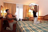 Kétágyas szoba Bükfürdőn - Danubius Termál Hotel Bük - Wellness,Spa