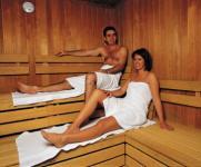Gyógyhotel Bükfürdőn - Szauna - Wellness - Spa és termál szálloda Bükfürdőn