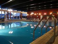 Fedett medence - Bükfürdő - Termál Hotel Bük