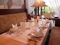 Étterem Bükfürdőn - Termál Hotel Bük akciós csomagajánlatok