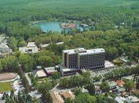 Health Spa Resort Hotel Hévíz - 4 csillagos wellness és spa szálloda Hévízen Danubius Health Spa Resort**** Hévíz - Akciós félpanziós Spa Termál Hotel Hévízen - Hévíz