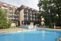 4 csillagos szálloda Sárváron, Termál Hotel Sárvár Gyógyszálloda Termál Hotel Sárvár**** - Danubius Health Spa Resort Sárvár akciós szobafoglalása - Sárvár