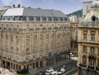 Danubius Hotel Astoria City Center - Budapest legpatinásabb szállodája