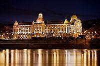 4 csillagos Danubius Hotel Gellért patinás szálloda Budapesten Gellért Hotel Budapest - Gyógy termál és wellness Hotel Gellért akciós szobaárai - Budapest