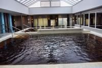 Hotel Délibáb**** hajdúszoboszlói hotel termálvizes medencéje