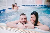 Akciós wellness hétvége Mórahalmon a Gyógy és Wellness fürdőben