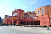 Elixír Gyógy és Wellness Hotel Mórahalom centrumában akciós félpanziós áron