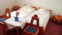 Szállás Románia közelében, Gyulán a centrumban, Hotel Fodor Halászcsárda Gyula