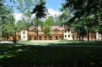 Forster Vadászkastély Bugyi, Budapest közelében