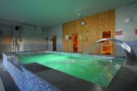 Fried Kastélyszálló - a simontornyai kastélyhotel wellness részleggel - jakuzzi