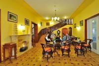 Fried Kastélyszálloda Simontornyán - romantikus négycsillagos szálloda a Balaton környékén