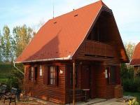 Fűzfa Hotel és Pihenőpark Poroszló - Romantikus faház a Tisza-tó partján akciós félpanziós csomagokkal