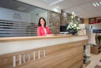Hotel Garzon Plaza Győr - Akciós szállás Győrben félpanziós csomagokkal