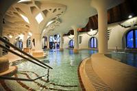 Hagymatikum gyógyfürdő Makón, Magyarország egyik legszebb gyógyfürdője