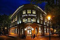 Grand Hotel Glorius Makó, a Hagymatikum gyógyfürdő mellett Grand Hotel Glorius Makó - akciós félpanziós csomag Hagymatikum belépővel - Makó