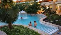 Gotthard Therme Hotel akciós csomagban Szentgotthárdon