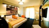 Gotthard Therme Hotel Akciós félpanziós romantikus hotelszobája