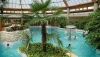 Gotthard Therme Hotel Szentgotthárd akciós wellness hétvégére