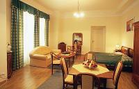 3* Grand Hotel Aranybika Debrecenben