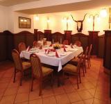 Aranybika étterem - Debrecen - Grand Hotel Aranybika