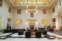 Grand Hotel Aranybika Debrecen - Hotel Debrecen