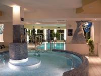Grandhotel Galya wellness hétvégi akciók félpanziós ellátással Galyatetőn
