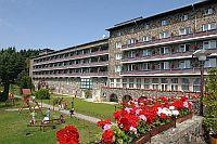 Grandhotel Galya Wellness és Konferenciahotel a Mátrában akciós áron