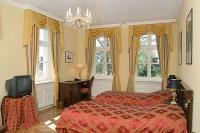 Kétágyas szoba a Gróf Degenfels Kastélyszállóban-Tarcal