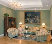 Luxus apartman-Gróf Degenfeld Kastélyszálló-Tarcal-Magyarország