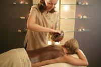Hévíz Hotel NaturMed Carbona - Csokipakolás, wellness vital kezelések