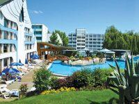 Naturmed Hotel Carbona Hévízen spa termál és wellness szolgáltatással