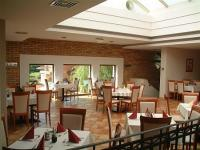 Airport Hotel Stáció szálloda reggelizője Vecsésen - szálloda közel a repülőtérhez