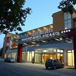 Hunguest Hotel Aqua Sol szálloda közvetlen átjárással a gyógyfürdőbe Hotel AquaSol Hajdúszoboszló - wellness és termál szálloda Hajdúszoboszlón akciós áron - Hajdúszoboszló