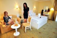 Hotel Calimbra akciós hotelszobája Miskolctapolcán félpanzióval