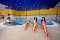 Wellness hétvége Miskolctapolcán a Calimbra Wellness Hotelben