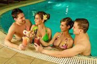 Hotel Caramell akciós hétvége Bükfürdőn - wellness hétvégi akciós csomagok a Hotel Caramellben