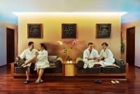 Wellness Hotel Magyarországon akciós áron - Hotel Caramell wellness pihenője Bükfürdőn