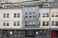 Hotel Civitas Sopron - boutique hotel Sopron belvárosában Hotel Civitas*** Sopron - Akciós boutique hotel Sopron centrumában - Sopron