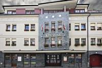 Hotel Civitas Sopron - boutique hotel Sopron belvárosában