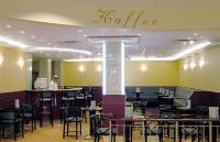 Hotel Tihany - kávézó - Club Tihany Hotel
