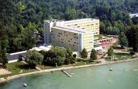 Hotel Club Tihany - 4 csillagos szálloda Balatonon Tihanyban