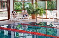 Tihany - Wellness - Club Hotel Tihany - Uszoda