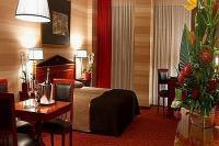 5* Divinus Hotel Debrecen romantikus és elegáns hotelszoba akciós áron