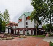 Dráva Termál Hotel Harkányban spa termál és wellness kezelésekkel Pécs közelében