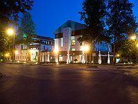 Hotel Dráva Harkány, 4 csill agos spa és wellness szálloda Magyarországon