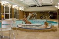 Romantikus wellness hétvége a Wellness Hotel Drávában Harkányban